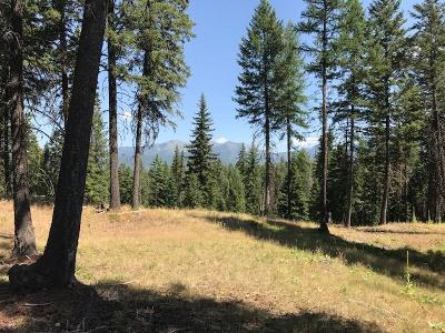 Bigfork Residential Lots & Land For Sale: 1372 Labrant Road