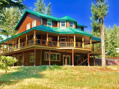 Superior Single Family Home For Sale: 15 Sunrise Creek Road