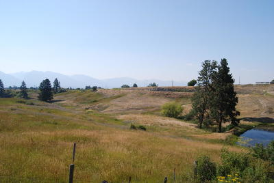 Corvallis Residential Lots & Land For Sale: Nhn Weber Butte Trail