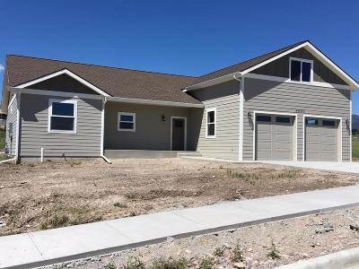 Missoula Single Family Home For Sale: 8880 Churchill Downs Drive