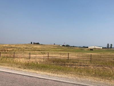 Kalispell Residential Lots & Land For Sale: Nhn Church Drive