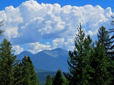Seeley Lake Residential Lots & Land For Sale: Lot 5a Seasons Edge