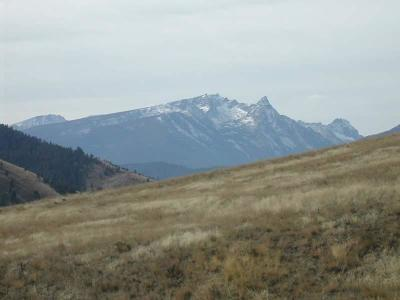 Ravalli County Residential Lots & Land For Sale: 362 Phantom Road