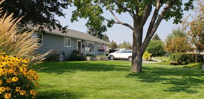 Flathead County Single Family Home For Sale: 310 Parkway Drive