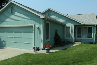 Missoula Single Family Home For Sale: 2440 Cottage Court
