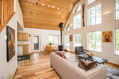 Flathead County Single Family Home For Sale: 108 Elk Street