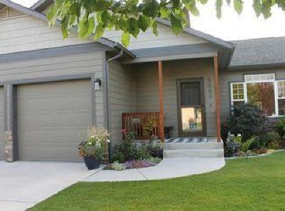 Lolo Single Family Home Under Contract Taking Back-Up : 5663 Ashton Loop