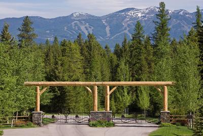 Flathead County Residential Lots & Land For Sale: 2112 Whitefish Ranch Road