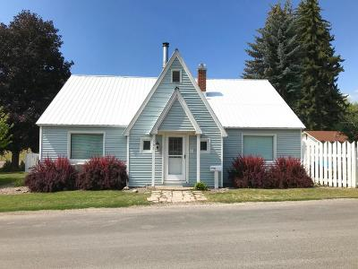 Flathead County Single Family Home For Sale: 501 West Colorado Street