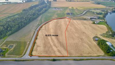 Flathead County Residential Lots & Land For Sale: 153 Wagner Lane