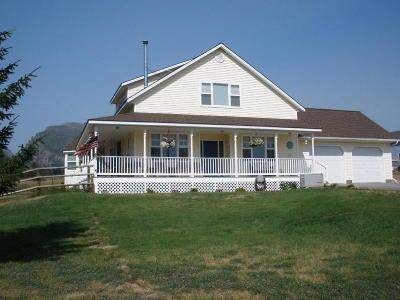 Hamilton Single Family Home For Sale: 923 Our Lane