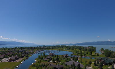 Flathead County Other For Sale: D-40 Eagle Bend Yacht Harbor