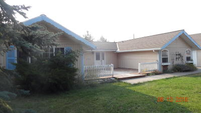 Kalispell Single Family Home For Sale: 382 Addison Square