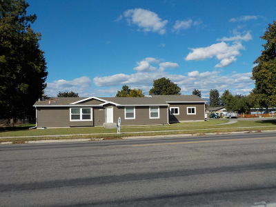 Missoula Single Family Home For Sale: 2140 39th Street