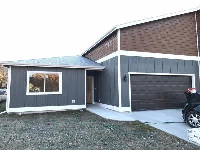 Flathead County Single Family Home For Sale: 1543 7th Avenue West