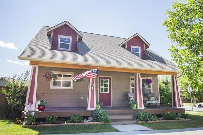 Missoula Single Family Home For Sale: 4733 Potter Park Loop