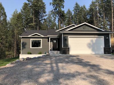 Bigfork Single Family Home For Sale: 3100 Parkwood Lane