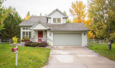 Missoula Single Family Home For Sale: 2522 Galena Court