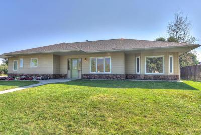 Stevensville Single Family Home For Sale: 304 Smith Avenue