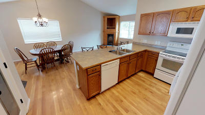 Missoula Single Family Home For Sale: 2768 Stratford Lane