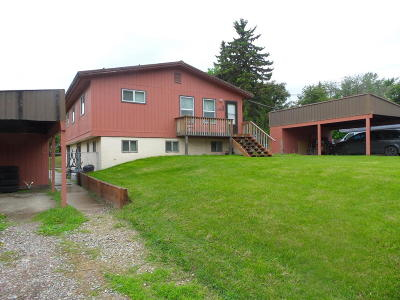 Flathead County Multi Family Home For Sale: 138 Poplar Drive