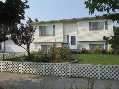 Flathead County Single Family Home For Sale: 109 Santa Fe Street