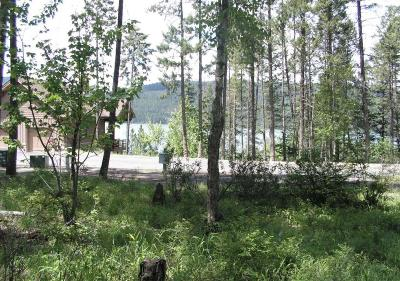 Whitefish Residential Lots & Land For Sale: 2660 Rest Haven Drive