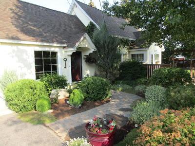 Missoula Single Family Home For Sale: 1707 27th Avenue