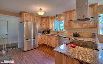 Missoula County Single Family Home For Sale: 10545 Lakewood Place