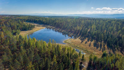 Flathead County Residential Lots & Land For Sale: 210 Hills Lookout Court