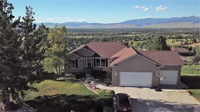 Single Family Home For Sale: 4799 Scott Allen Drive