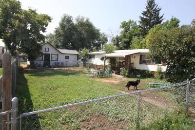 Missoula Multi Family Home For Sale: 2305 West Sussex Avenue