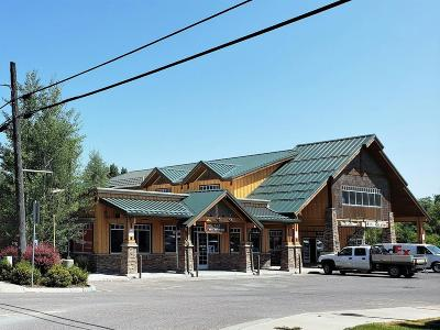 Flathead County Commercial Lease For Lease: East 13th Street