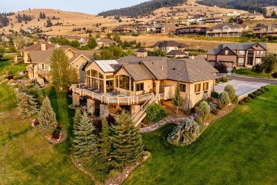 Missoula Single Family Home For Sale: 721 Spanish Peaks Drive