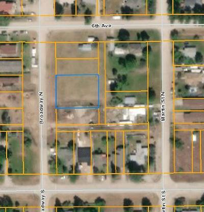 Victor Residential Lots & Land For Sale: Nhn Broadway North