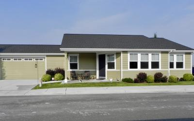 Missoula MT Single Family Home For Sale: $282,500