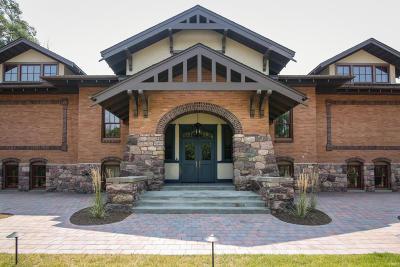 Missoula Single Family Home For Sale: 1209 Lolo Street