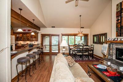 Bigfork Single Family Home For Sale: 185 Bridge Street