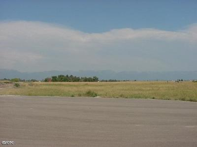 Kalispell Residential Lots & Land Under Contract Taking Back-Up : 55 Hunter Circle