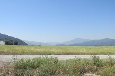 Kalispell Residential Lots & Land For Sale: 201 Swiss Drive