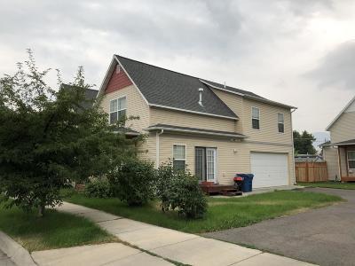 Single Family Home For Sale: 2109 Livingston Avenue