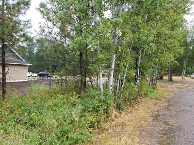 Columbia Falls Residential Lots & Land For Sale: 1551 14th Street East North