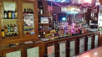 Business Opportunity For Sale: Stockmans Bar