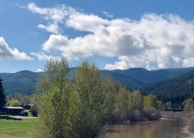 Missoula County Residential Lots & Land For Sale: 16626 Stenerson Road