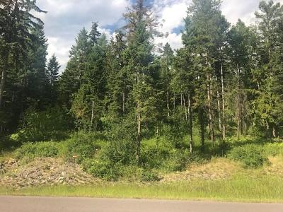 Whitefish Residential Lots & Land For Sale: 108 Huckleberry Lane