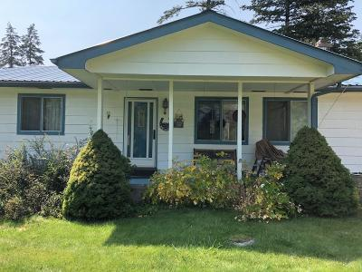 Whitefish Single Family Home For Sale: 312 Elk Trail