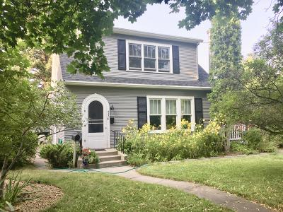 Missoula Single Family Home Under Contract Taking Back-Up : 440 Eddy Avenue