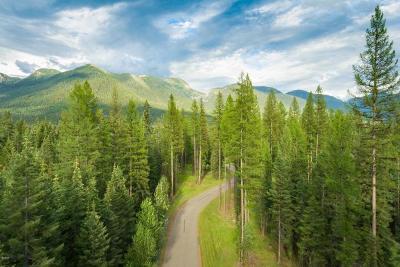 Bigfork Residential Lots & Land For Sale: Lot 4 Jewel Basin Ranch Road