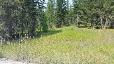 Residential Lots & Land For Sale: Nhn Patrick Creek Road