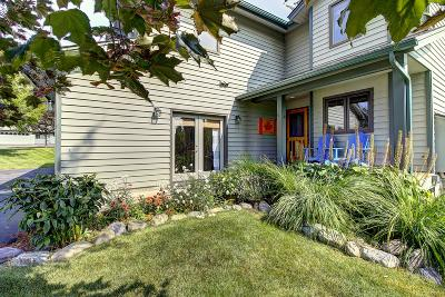 Whitefish, Olney Single Family Home Under Contract Taking Back-Up : 1750 East Lakeshore Drive